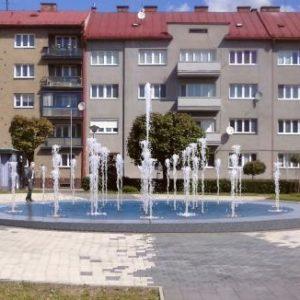 Nova fontana