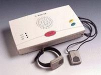 Monitorovanie a signalizácia potreby pomoci
