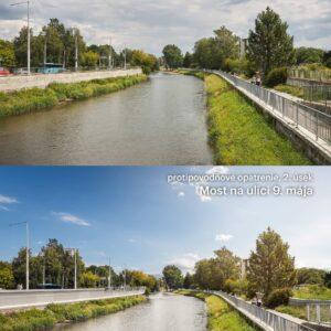 Vizualizácia protipovodňovej ochrany mesta_09