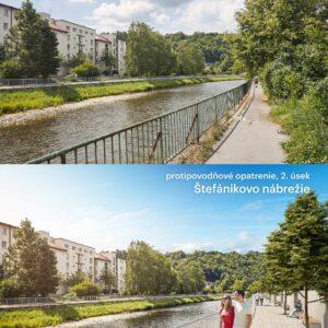 Vizualizácia protipovodňovej ochrany mesta_10