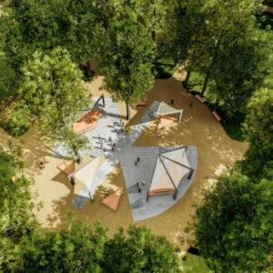 Revitalizácia Mestského parku v Banskej Bystrici 02