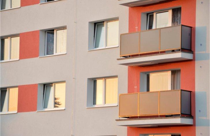 Evidencia žiadateľov o nájomné byty a bytovú náhradu