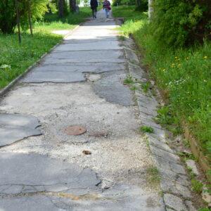 Slnečná ulica