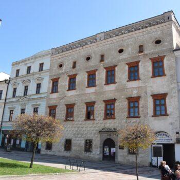 Thurzov dom