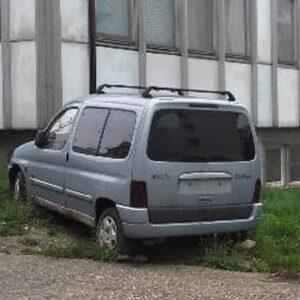 Staré vozidlá v našom meste 9
