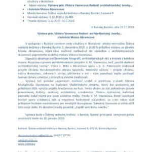 Výstava Vasnecov - tlačová správa-page-001 (2)