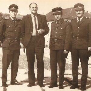Mestská polícia história 6