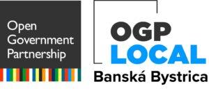 Otvorená samospráva Banská Bystrica - OGP Local